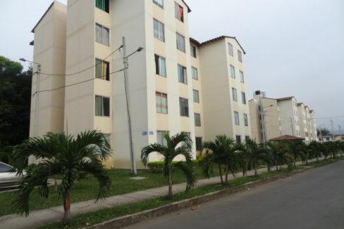 Apto Alameda de Rio Claro