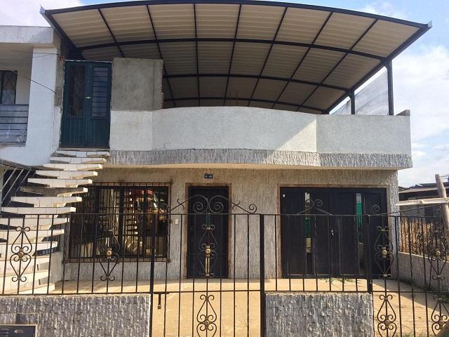 Casa grande en bello Horizonte en venta