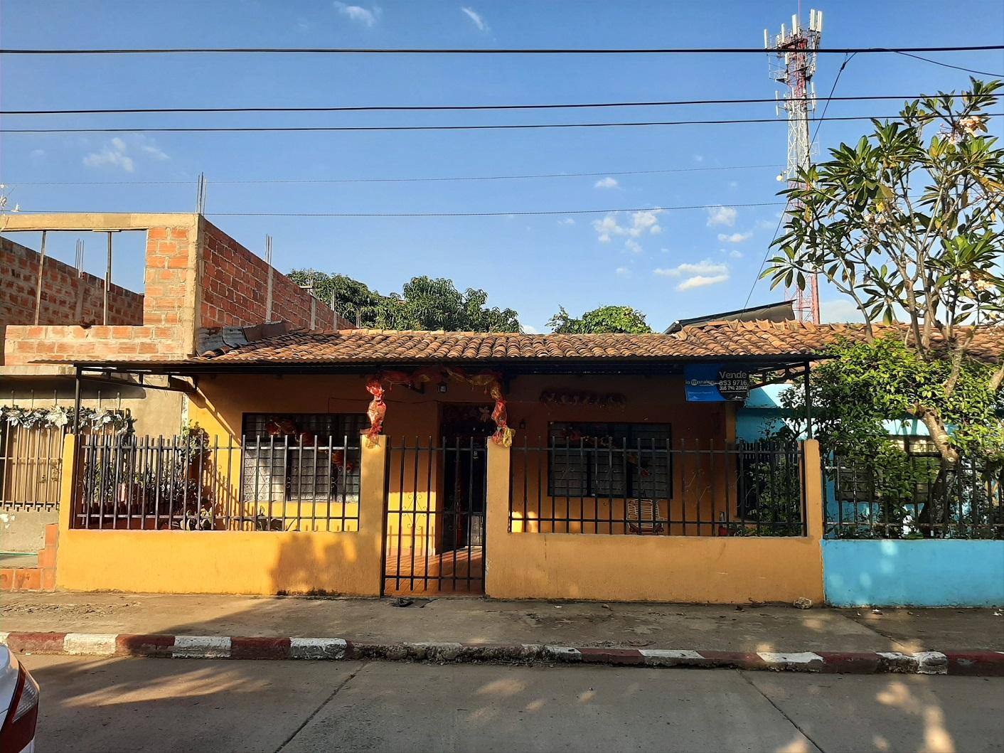 Casa grande en el barrio belalcazar Jamundi