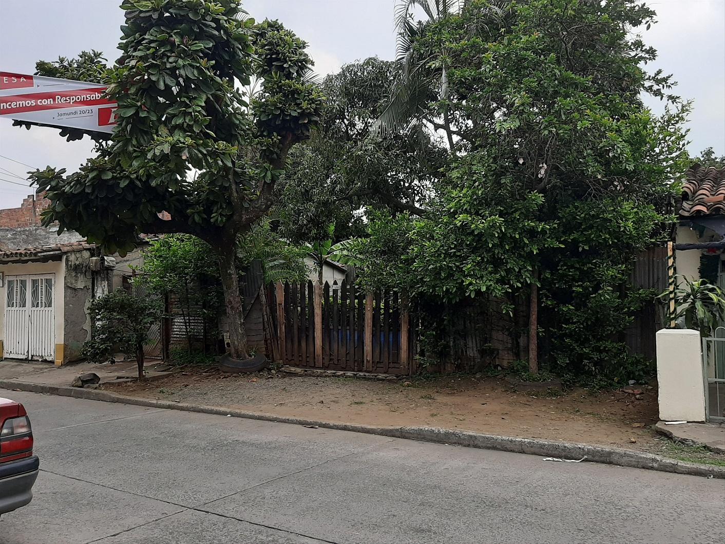 Casa central en venta jamundi barrio libertadores