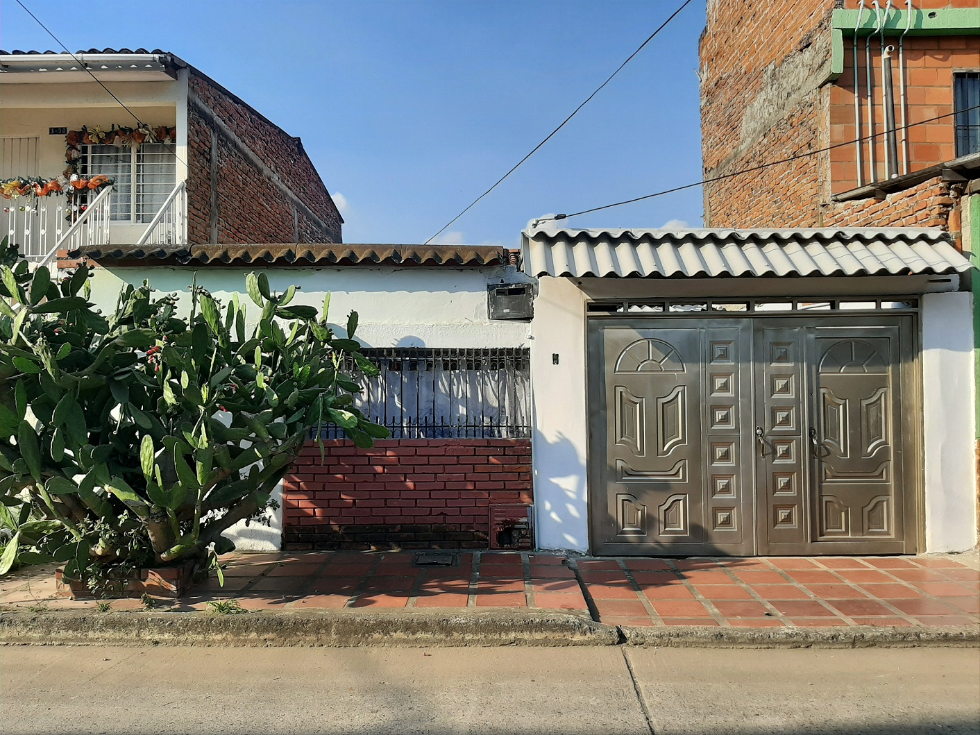 Casa en venta barrio panamericano Jamundi