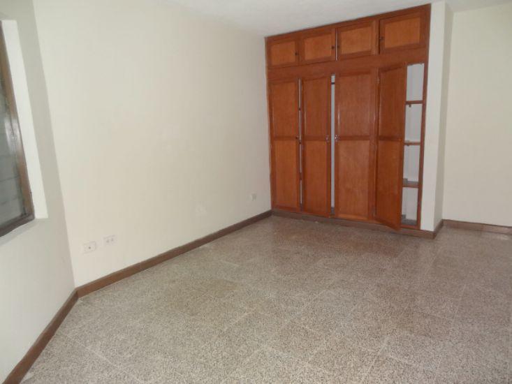 habitacion con closet
