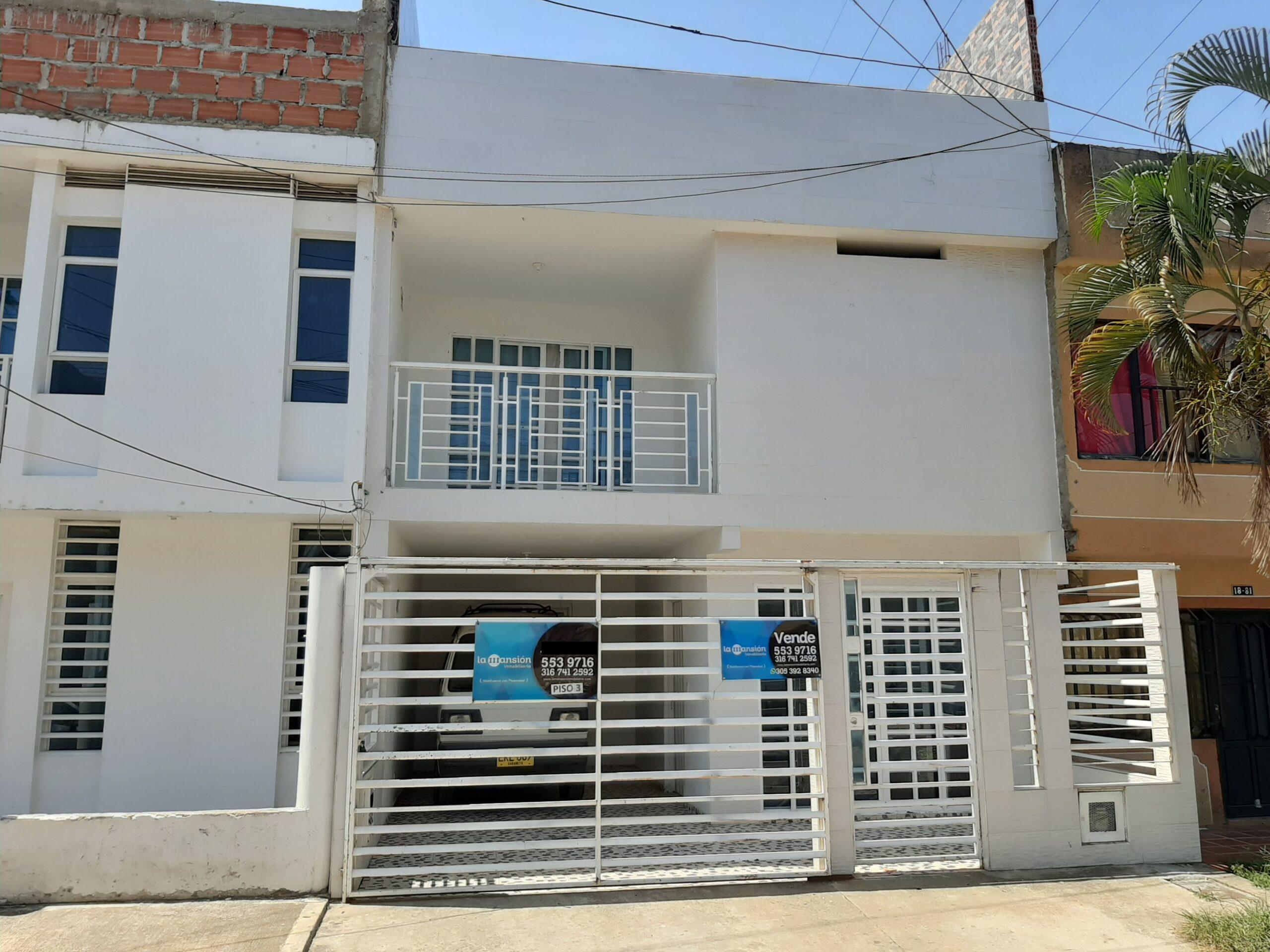 Casa en venta en sachamate Jamundi excelente oportunidad de inversion