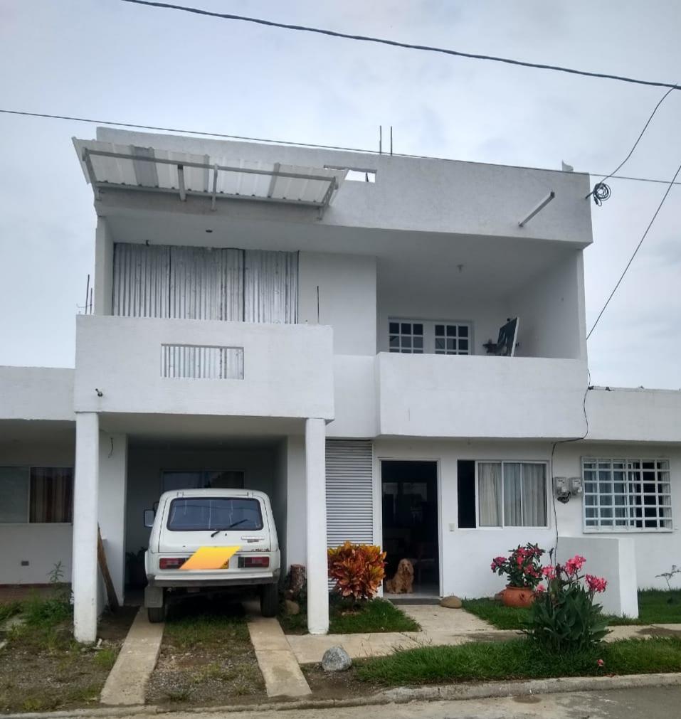 Casa en venta en Jamundi urbanizacion ciudad de Dios 2